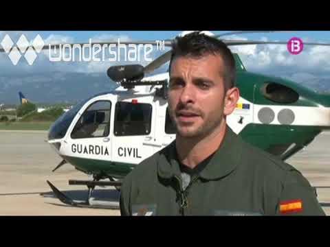 Cuco Baleares- Entrevista IB3 2015