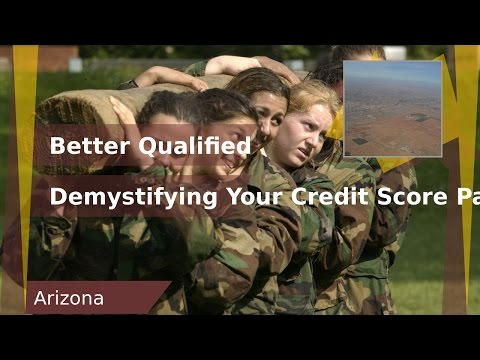 Find Out More About/Consumer Credit Repair/Arizona/All Truth About Credit