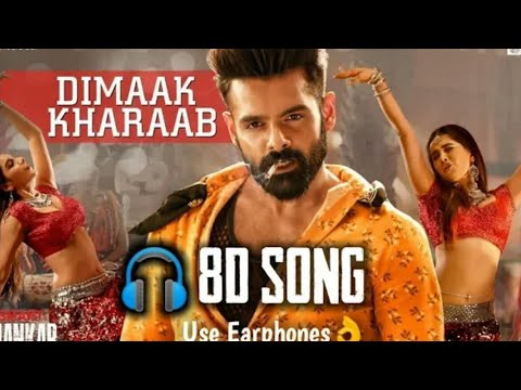 dimaak-kharaab-song-//-8d-song-//-ismart-shankar-//-ram-pothineni-//-dsb-creation-//-by-dsb