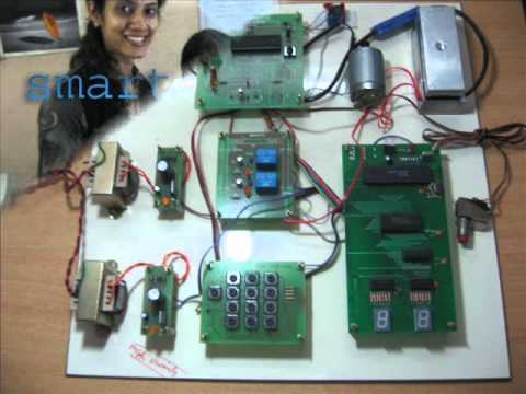 Electronic Engineering Design Project Ideas