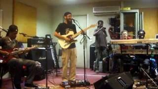 Madness - Professor (Rehearsal 2011)
