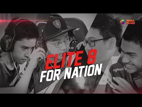 The Journal: Elite 8 Road to World Championship