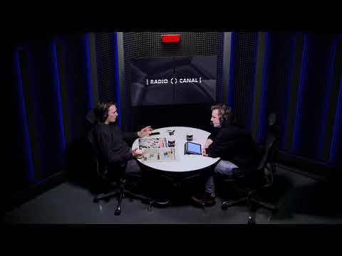 Radio Canal #30 | sezon 3 | Piłka nożna