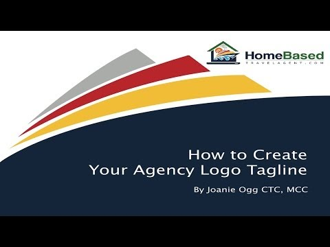 How to Create the Perfect Travel Agency Tagline - YouTube