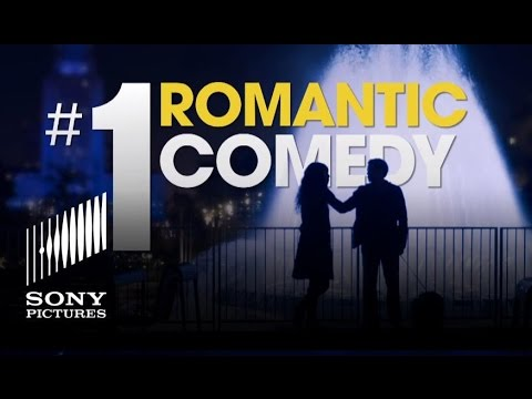 Romantic comedies in theaters
