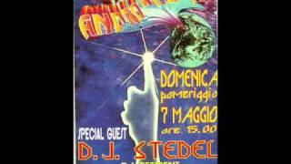 Stedel D.J. - Andromeda 07_05_1996_Lato B
