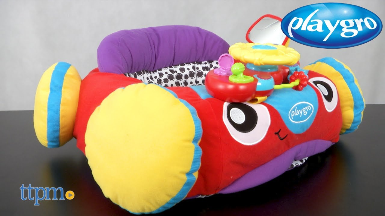 Kendte Music and Lights Comfy Car from Playgro - YouTube KY-86