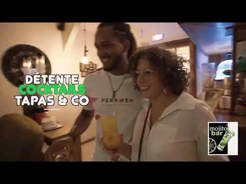 Restaurant NUEVO MEJICO & MOJITO BAR à fort de france Martinique