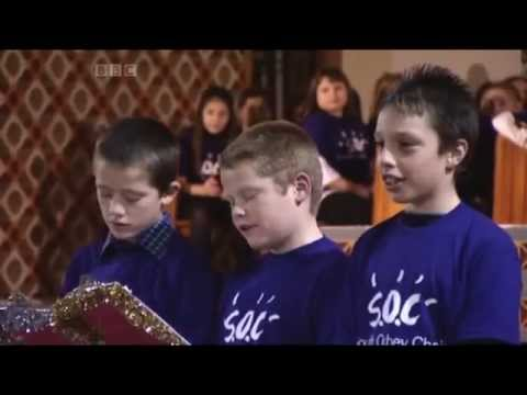 The Choir | Unsung Town Revisited - South Oxhey Pt 2 / 4