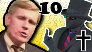 Hello, My Name is Kent Hovind 10: Fakeopteryx