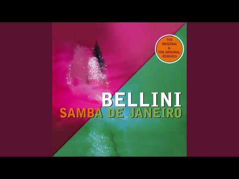 Samba De Janeiro Radio Edit