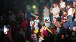 Andy Mineo and Wordsplayed - Break Bread / Dance - Atlanta, GA 2017