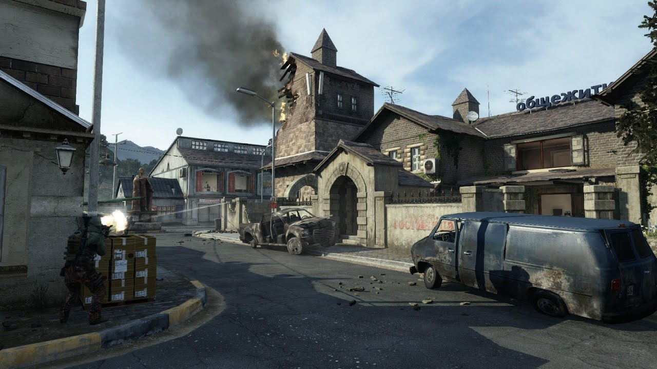 how to get all maps on black ops 2