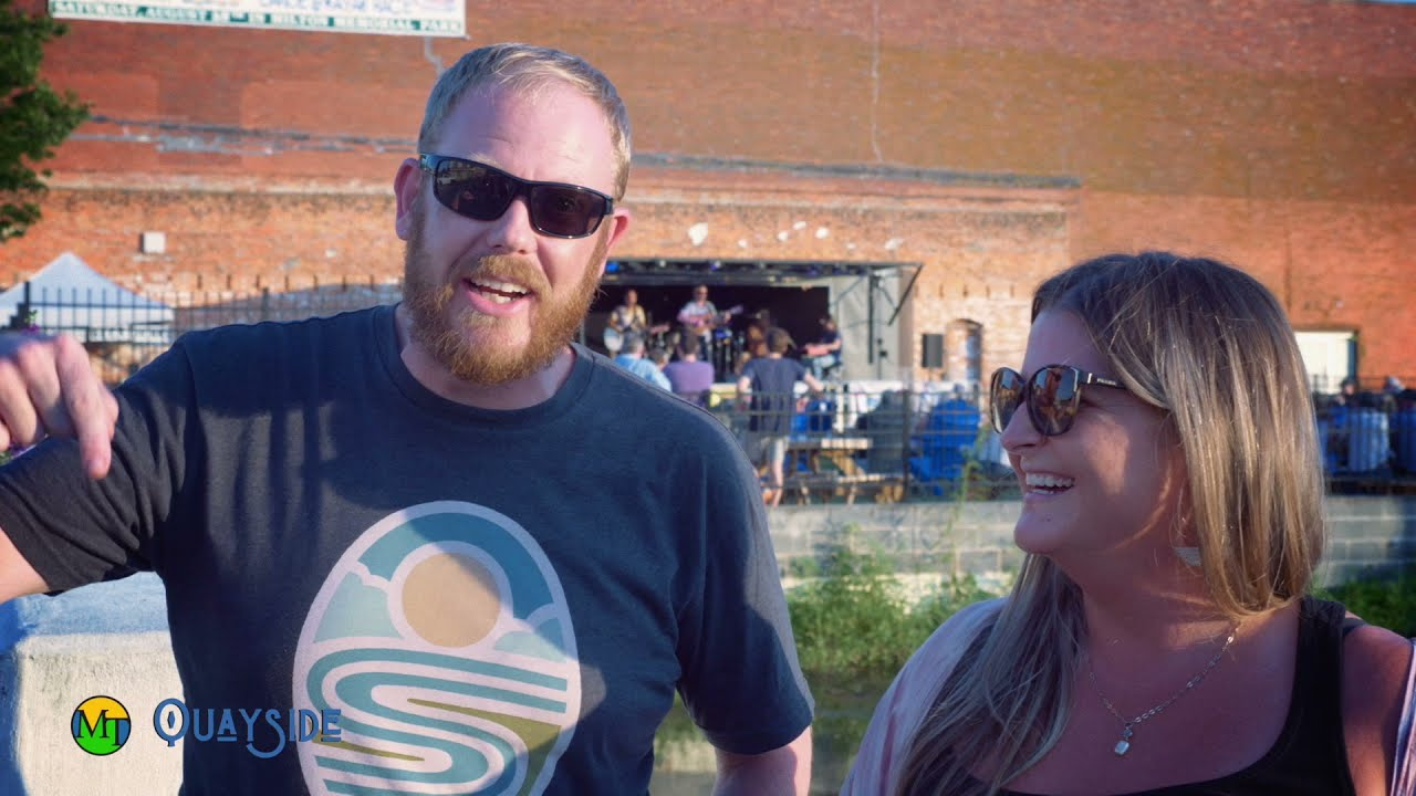 """Milton Theatre Outdoor Concert Series """"Quayside@Nite"""" Continues To October 2021"""