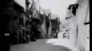 La maquina de hacer pajaros - Ah, te vi entre las luces (video)