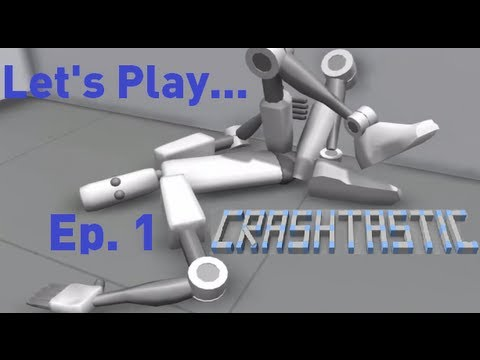 how to get crashtastic for free