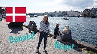 All You Need to Know About Visiting Copenhagen, Denmark