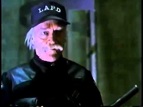 Richard Farnsworth is a bad MO FO from Space Rage