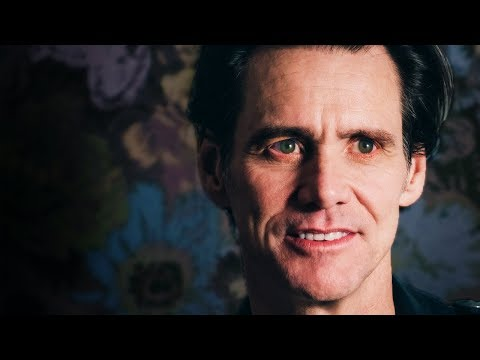 THE RISK – Jim Carrey