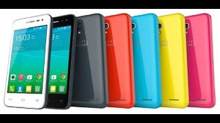 Rom o Software De Alcatel One Touch Pop S3 5050X Digitel o Otros POP S3