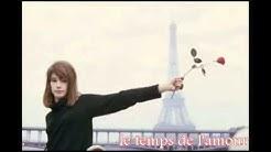 Le temps de l'amour _ Françoise Hardy