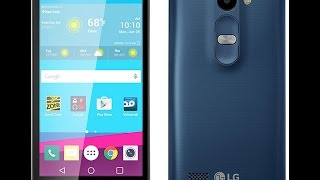 Lg Tribute 2 Unboxing and Review (Virgin Mobile)