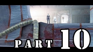Shadow Warrior Special Edition Chapter 10 Part 10 Gameplay Walkthrough (PS4/XONE/PC) [HD]