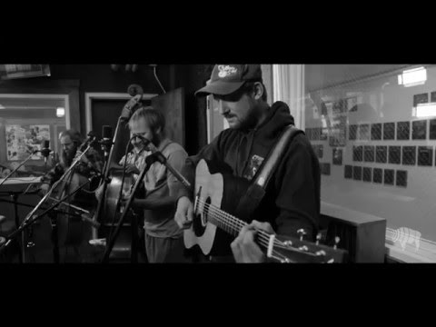 Studio Sessions: Sweetwater String Band - Workingman