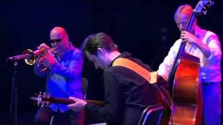 Stephane Belmondo Trio You Can T Go Home Again