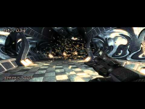 Олдскул: kkrieger игра, которая весит 96 килобайт