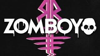 Download lagu Zomboy Lone Wolf MP3
