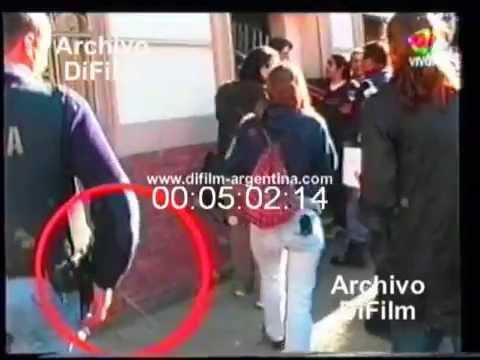 DiFilm - Asesinato de Maximiliano Kosteki y Dario Santillan (2002)