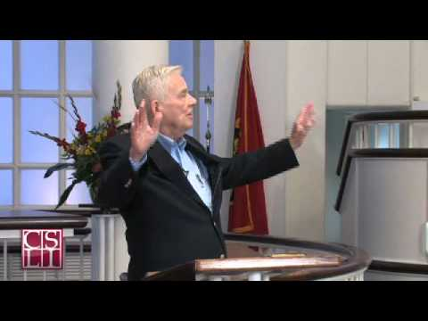 Master Plan for Discipleship with Robert Coleman - Session 8 of 9 - Reproduction