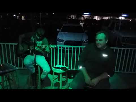 Tribute to David Nichols by Eric Ponchak live from Sidelines Fort Myers Fl