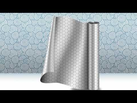 MIT develops a Manufacturing Process to produce Graphene Roll
