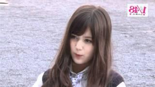 奥 真奈美_AKB48 1.avi 奥真奈美 検索動画 7