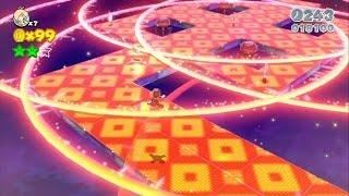 【実況】スーパーマリオ3Dワールドをツッコミ実況プレイpart12-1(終)