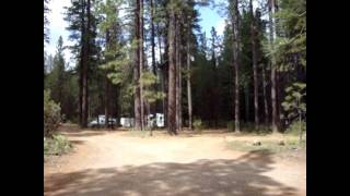 RV Lady Season 2 Episode 31 Check Out Boondocking Sites - 5.16.15