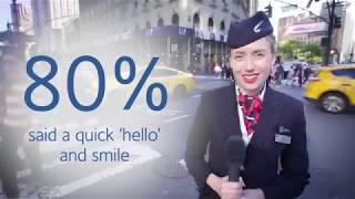 British Airways: Sleep Etiquette - Pillow Talk