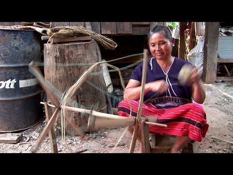 THAILAND: LOSING GROUND