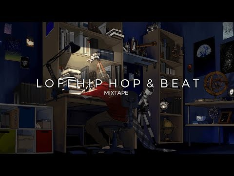 Lofi Hip Hop & Beat Tape | Future Fox