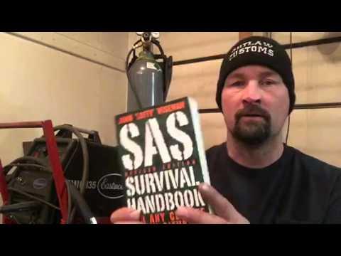Five star survival books