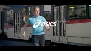 ASICS - RUN. AND RUN. - Motion Muscle Support