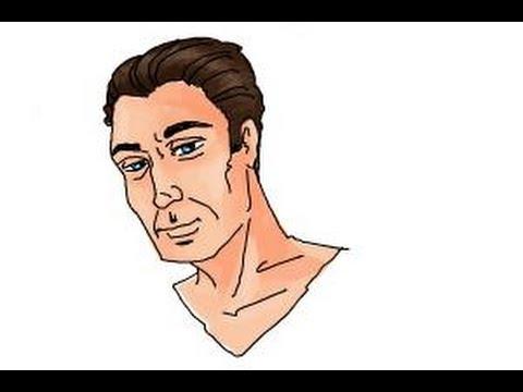 how to draw zaryas hair
