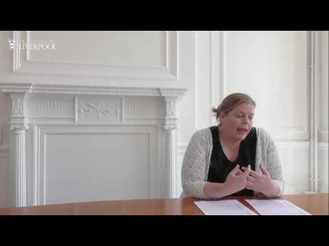 """CLPU Seminars   Dr  Jennifer Sigafoos discusses her recent Charity Law & Policy Unit CLPU paper   """