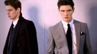 Reiss AW14 New Collection Teaser