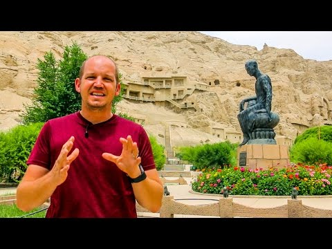 Travel to Kuqa! Josh's Recommended Places to Visit in Xinjiang