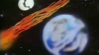 THUNDARR THE BARBARIAN Cartoon Intro