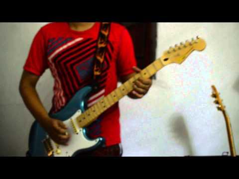 kembangapy: ello - masih ada (guitar cover)