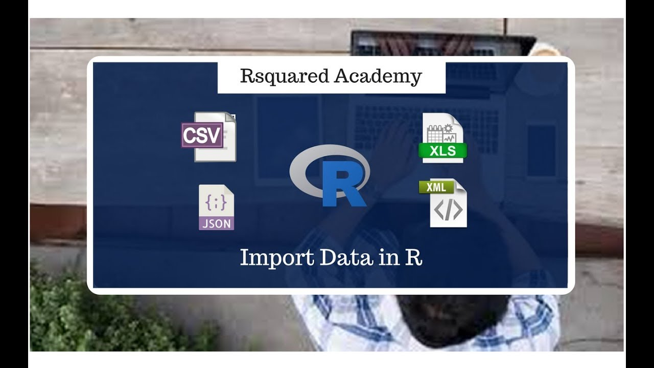 Import Excel Data into R - Read data from excel spreadsheet using RStudio  IDE